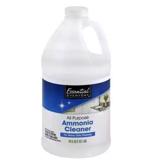 AMMONIA CLEAR #13424 ESSENTIAL