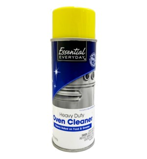ESSENTIAL EVERYDAY #01343 OVEN CLEANER