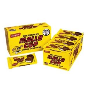 BOYER #21051 MALLO CUP MILK CHOCOLATE