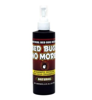 BED BUGS NO MORE #599 PUMP SPRAY