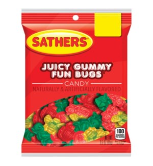 SATHERS JUJYFRUITS #02113 PP2 FOR $2.00