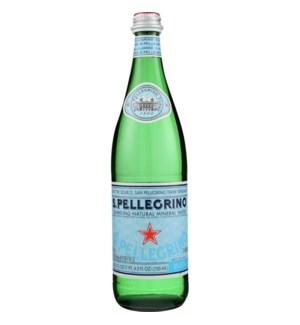 S.PELLEGRINO #81183 SPARKLING WATER