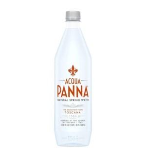 ACQUA PANNA #92248 WATER NATURAL SPRING