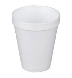 DART FOAM CUPS #10J10