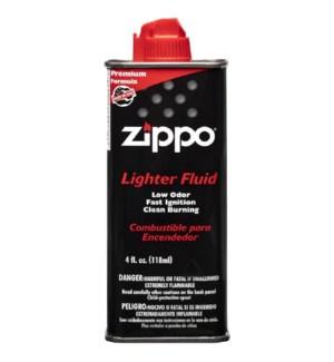 ZIPPO LIGHTER FLUID #3341
