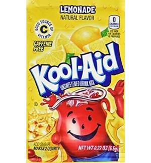 KOOL AID - LEMONADE #01664