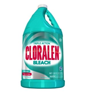 CLORALEN #1765 REG TRIPLE ACTION BLEACH