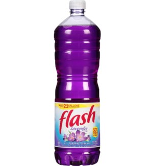 FLASH #3123 LAVENDER ALL PURPOSE CLEANER