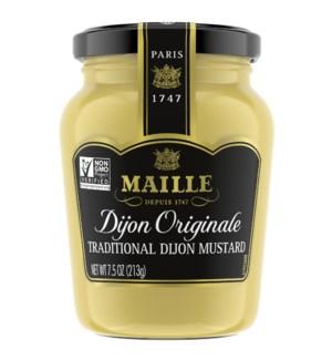 MAILLE MUSTARD #0364 ORIGINAL DYON