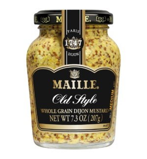 MAILLE MUSTARD #0367 OLD STYLE