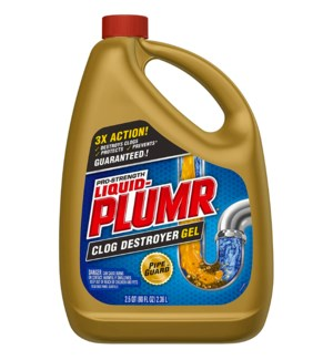 PLUMER LIQUID GEL #00228  PRO-STRENGTH SNAKE
