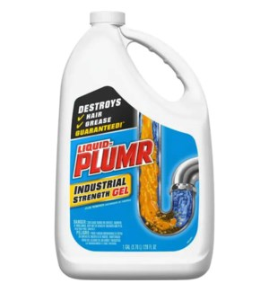 PLUMER LIQUID GEL #00252 STRENGTH