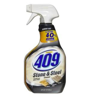 FORMULA 409 #30108 STONE & STEEL CLEANER