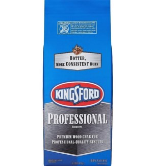KINGSFORD #30520 PROF. BLUE CHARCOAL