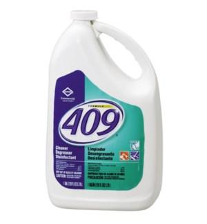 FORMULA 409 #35300 CLEANER DEGREASER DISINFECTANT