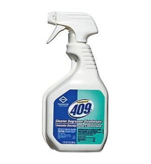 FORMULA 409 #35306 CLEANER DEGREASER