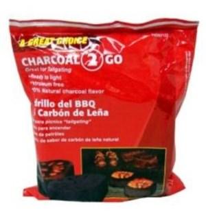 CHARCOAL 2 GO #4984770