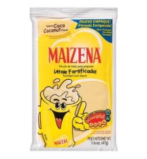 MAIZENA #21802 COCONUT ATOLE