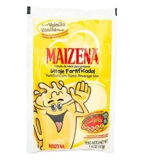 MAIZENA #21803 VANILLA ATOLE