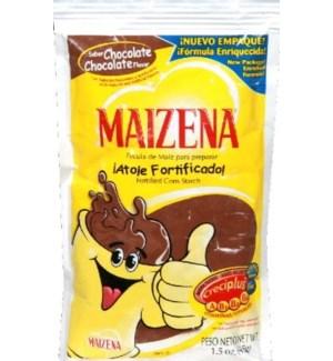 MAIZENA #71121 CHOCOLATE ATOLE