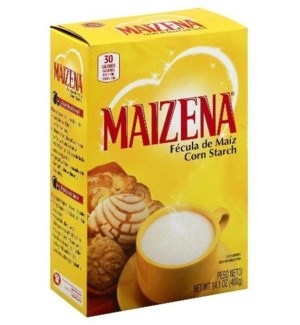 MAIZENA #71127 NATURAL CORN STARCH