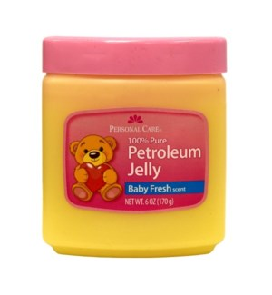 PC #5051 BABY PETROLEUM JELLY-PINK