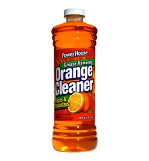 PH #90553 ORANGE CLEANER