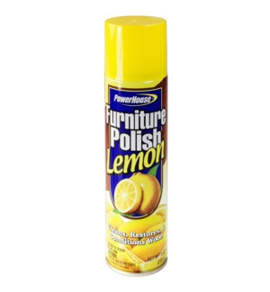 PH #90584 FURNITURE POLISH/LEMON