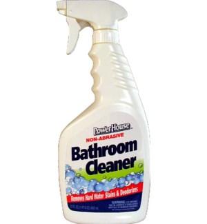 PH LIQUID #90630 BATHROOM CLEANER SPRAY