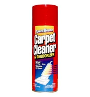 PH #91094 CARPET CLEANER