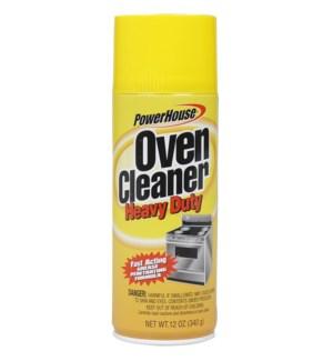 PH #91097 AEROSOL OVEN CLEANER