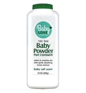 PC #92494 BABY POWDER