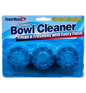 PH #92544 BLUE TOILET BOWL CLEANER