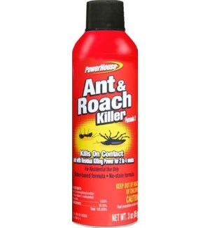 PH #92730 ANT & ROACH KILLER