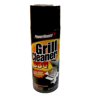 PH #92873 BBQ GRILL CLEANER