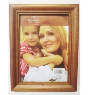 PICTURE FRAME #472927 OAK