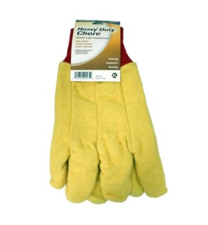 WORKING GLOVES #565 H.D. CHORE