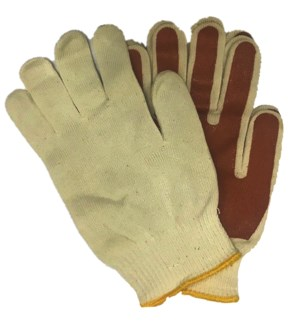 WORKING GLOVES #KNFCC2 MEN'S FULL NITR PALM COAT
