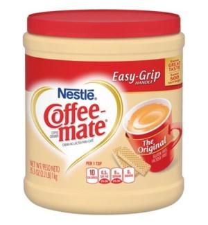 COFFEE MATE #30302 ORIGINAL 35OZ