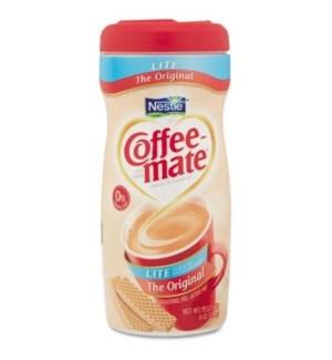 COFFEE MATE #3074 LITE COFFEE CREAMER
