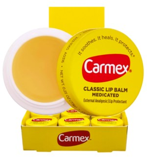 CARMEX #12311 ORIGINAL JAR
