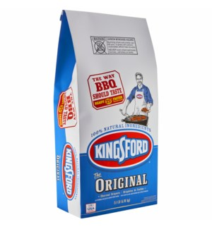 KINGSFORD #55205 ORIGINAL CHARCOAL