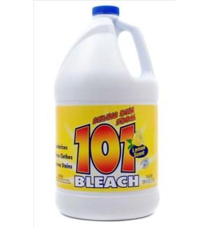 101 BLEACH - LEMON