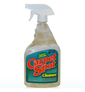 FF #60 CARPET SPOT CLEANER