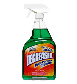 FF #70 DEGREASER MULTI PURP CLEANER