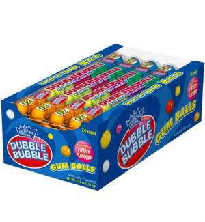 DUBBLE BUBBLE #201 BALL TUBE