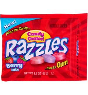 RAZZLES CANDY #90860 BERRY MIX
