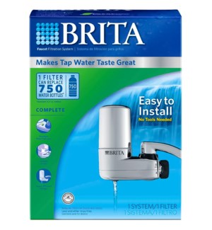 BRITA #35618 FILTER REPLACEMENT