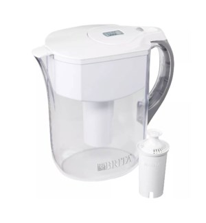 BRITA #42556 WATER FILTRATION SYSTEM 1 FILTER