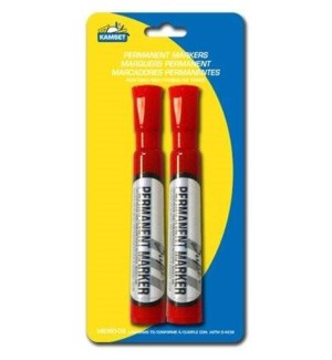 SY-K6080-02 PERMANENT MARKERS